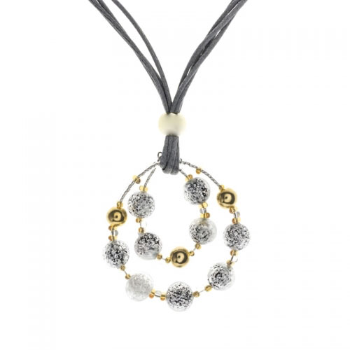 Antica Murrina Starbright Necklace