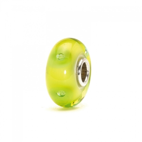 Trollbeads Peter Silver & Glass Bead 61178