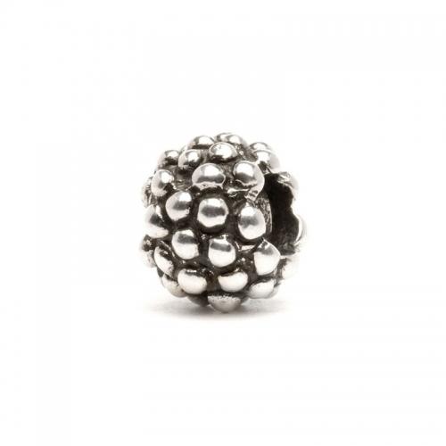 Trollbeads Trollbeads Berry Silver Bead 11104