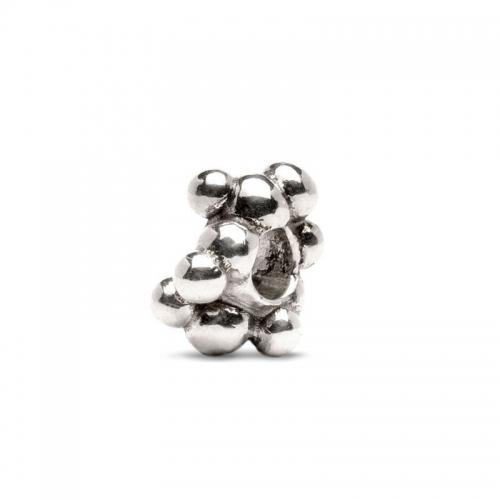 Trollbeads Cells Silver Bead 11148