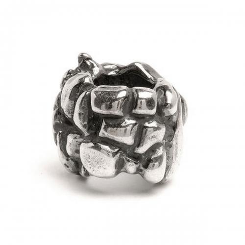 Trollbeads Silver Four Elements Bead 11258