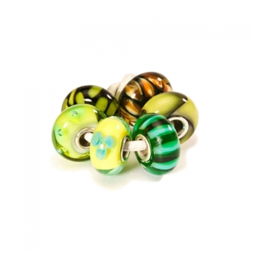 Trollbeads Green Kit 63026 (RETIRED)