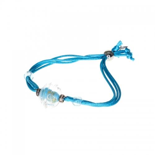 Antica Murrina Melange Blue Bracelet