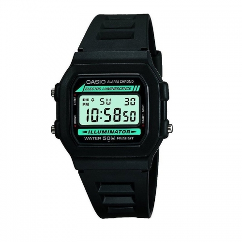 Casio Retro Alarm Digital Watch