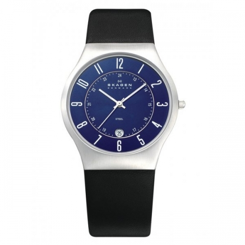Skagen Grenen Men's Watch 233XXLSLN