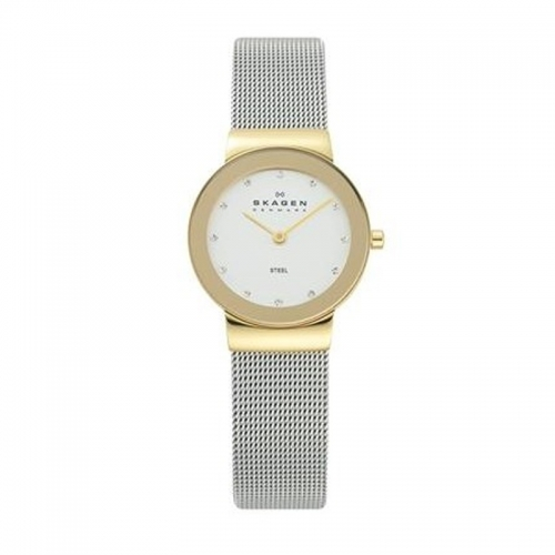 Skagen Freja Watch 358SGSCD