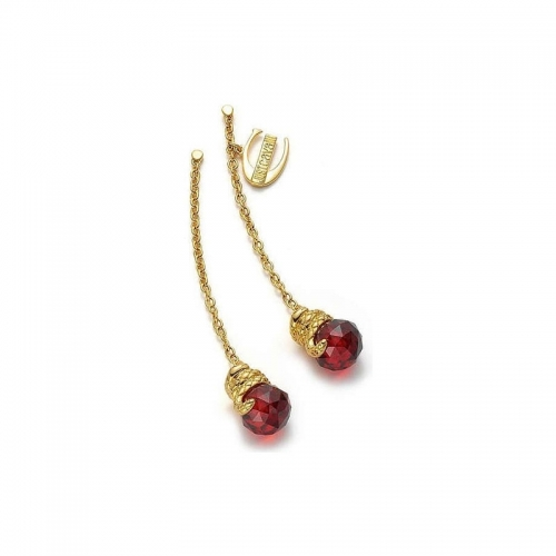 Just Cavalli Boule Earrings