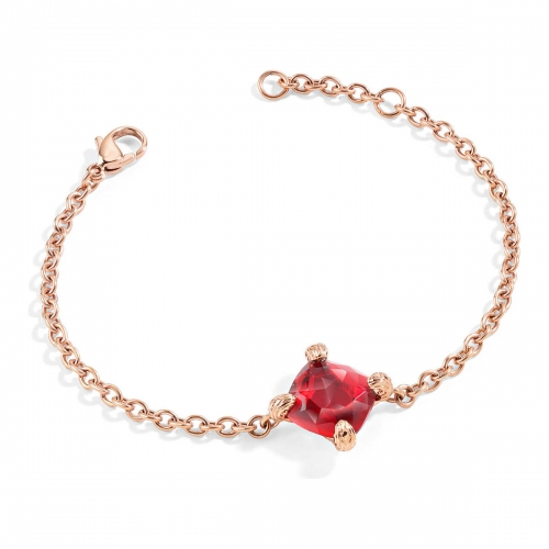 Just Cavalli Solitaire Bracelet