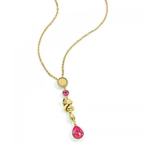Just Cavalli Treasure Necklace