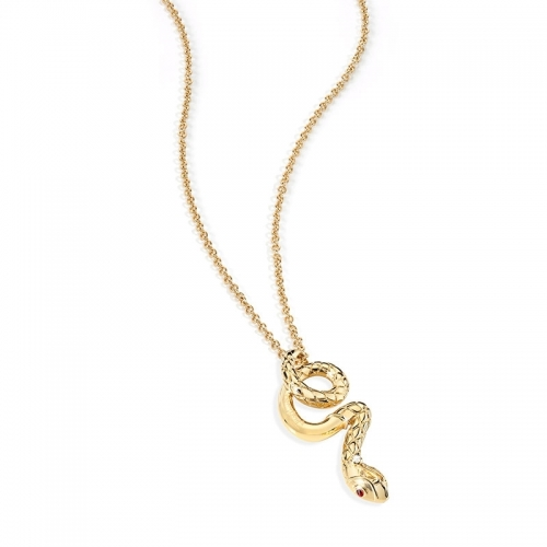 Just Cavalli Animals Necklace