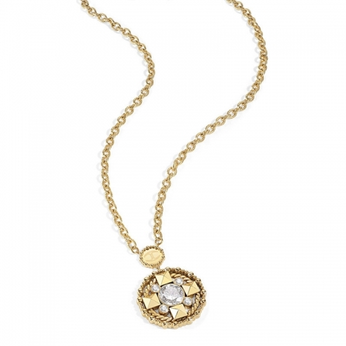 Just Cavalli Rich Necklace