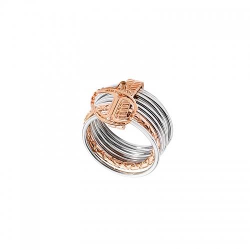 Just Cavalli Infinity Ring
