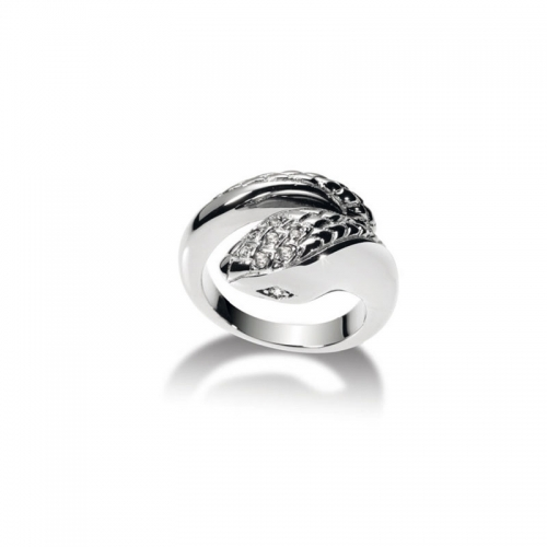 Just Cavalli Secret Ring