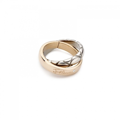 Just Cavalli Link Ring