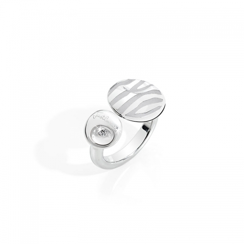 Just Cavalli Oasi Ring