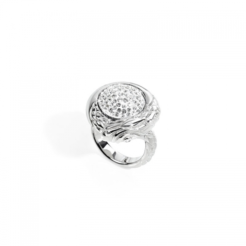 Just Cavalli Circular Ring