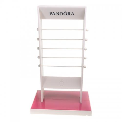 Pandora Charm Display