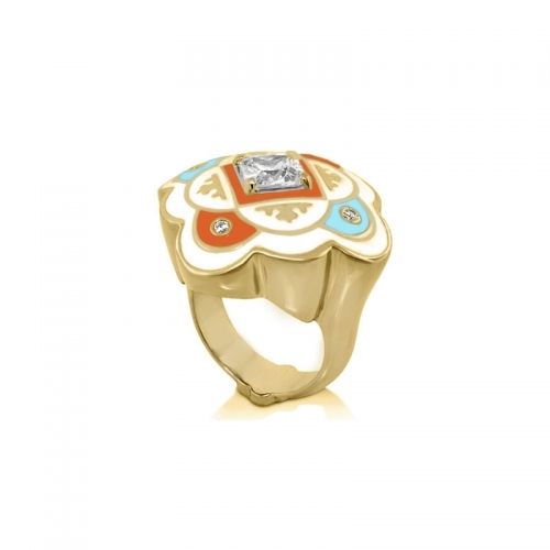 Lauren G Adams Mandarin Oriental Ring