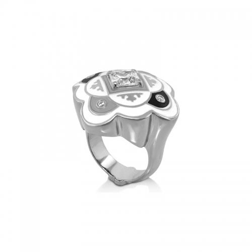 Lauren G Adams Mandarin Oriental Ring