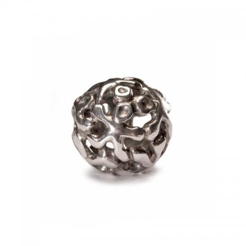 Trollbeads Unity Silver Bead 11266 (RETIRED)