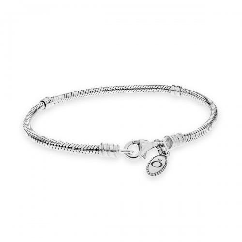 Pandora Silver Bracelet With Lobster Clasp 590700HV