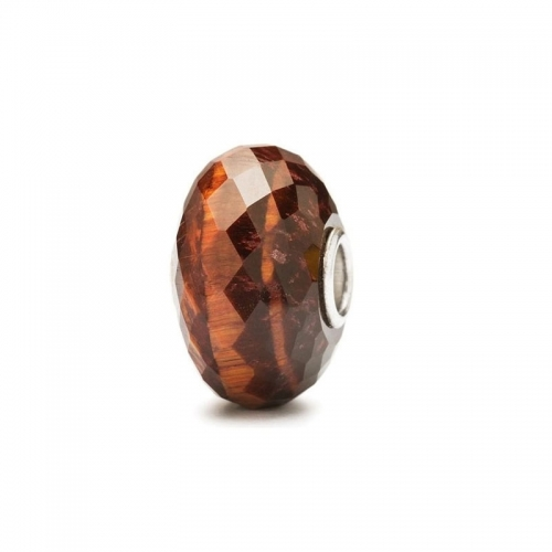 Trollbeads Red Tigers Eye Bead 80111