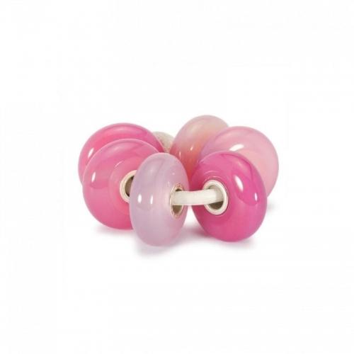 Trollbeads Pink Agate Kit 80605