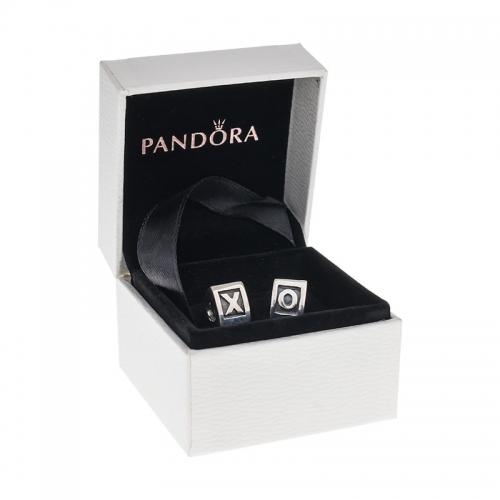 Pandora Hugs & Kisses Charm Gift Set