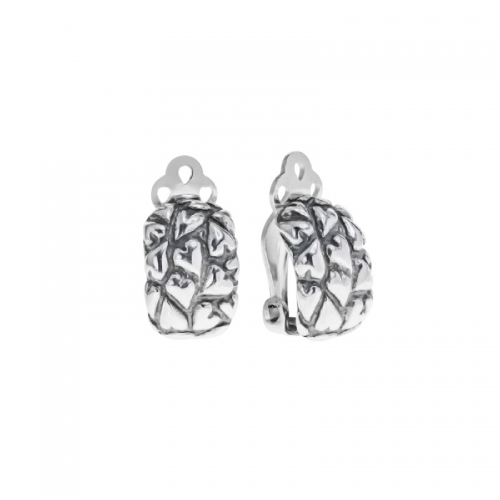 Pandora Clip On Earrings