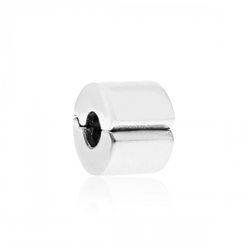 EX DISPLAY: Pandora Plain Silver Clip