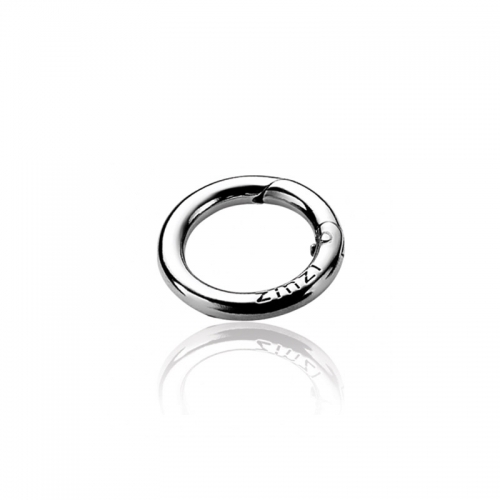 Zinzi Sterling Silver 24mm Lock