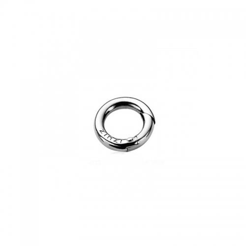 Zinzi Sterling Silver 12mm Lock