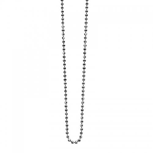 Zinzi Silver Ball Chain Zi45Bolxs