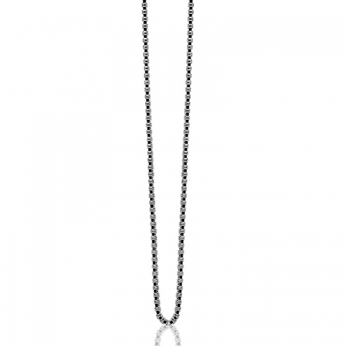 Zinzi Silver Venetian Chain Zi70Venxs