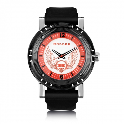 Ex-Display Holler Black Magic Red Watch EXD-HLW2197-5