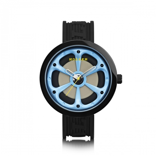 Ex-Display Holler Sunstruck Blue Watch EXD-HLW2451-5