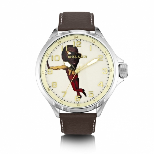 Ex-Display Holler Crazies  Clarence Carter Watch EXD-HLW2279-6