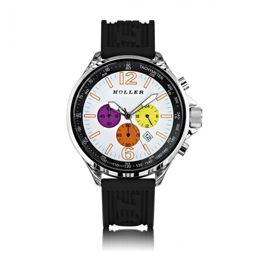 Ex-Display Holler Psychedelics Citrus Watch EXD-HLW2280-11