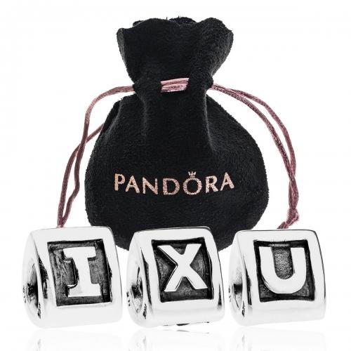 Pandora I X U Charm Gift Set