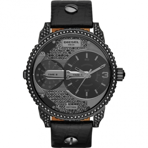 Diesel Unisex Mini Daddy Watch DZ7328