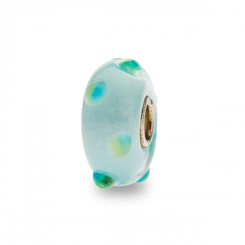 Trollbeads Ice Buds Glass Bead