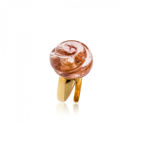 EX DISPLAY: Antica Murrina Venezia Heritage Ring