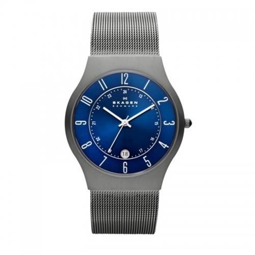 Skagen Grenen Watch 233XLTTN