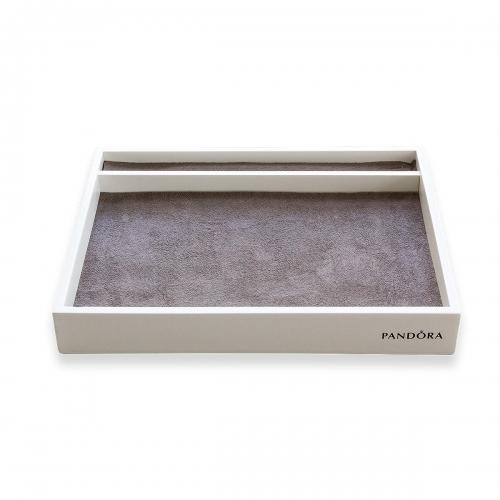 Pandora Small Bracelet/Charm Tray