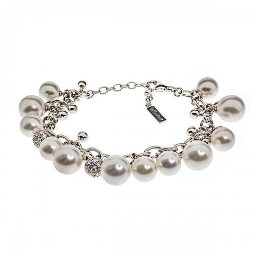 Belle EtoilePearl Bracelet