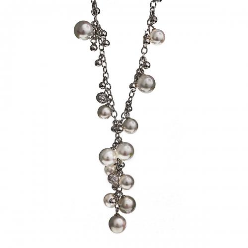 Belle EtoilePearl Necklace
