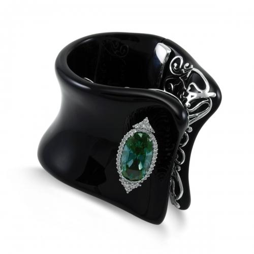 Belle Etoile Black Isabelle Bracelet