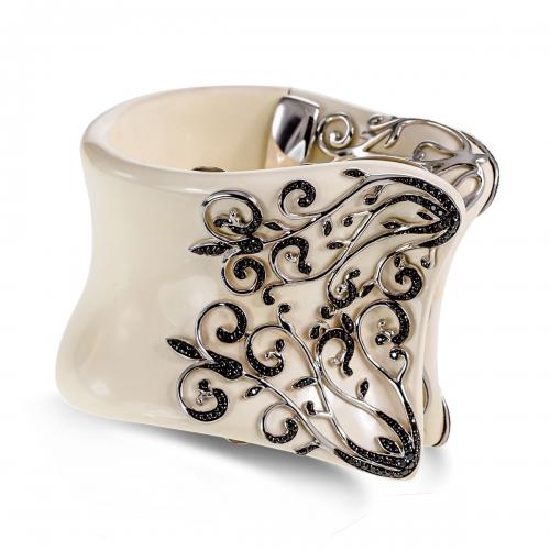 Belle Etoile Cream Anastacia Bracelet