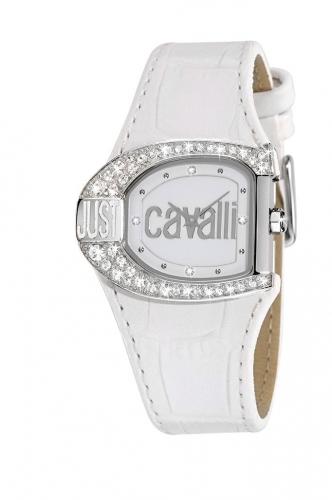 Just Cavalli Logo Watch R7251160545