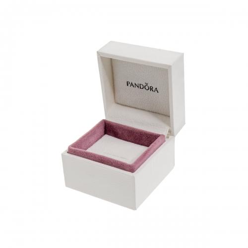 Pandora White Gift Box
